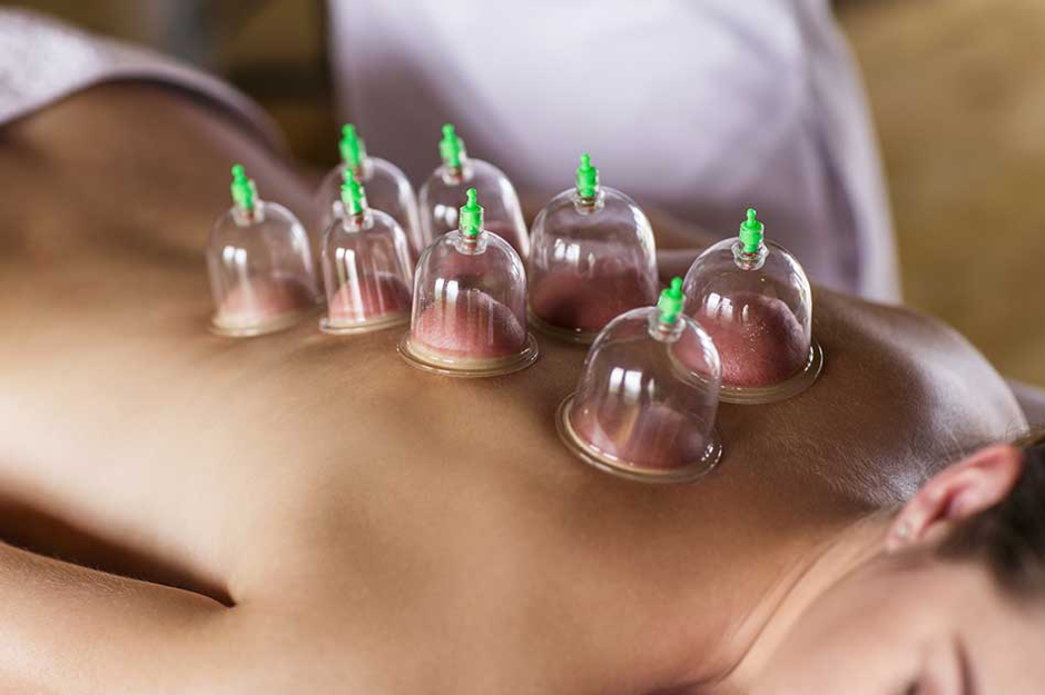 Hot Stone Massage and Cupping now available at Glasgow Premier Physiotherapy