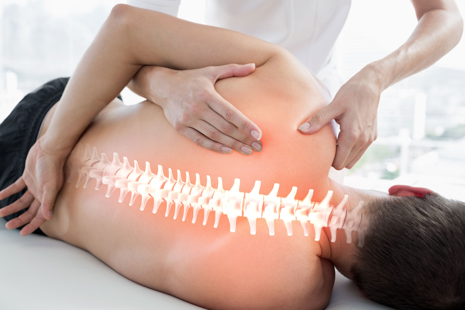 Glasgow Premier Physiotherapy Back Pain